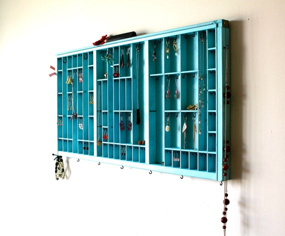 Jewelry Display by Bluebirdheaven