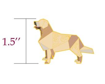 Golden Retriever Dog Enamel Pin,Golden RetrieverJewelry,Dog Pin,Retriever Dog Gift,Golden Retriever Dog Pin,Golden Retriever Gifts,Dogs
