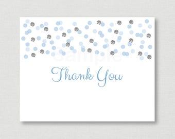 thank you confetti etsy