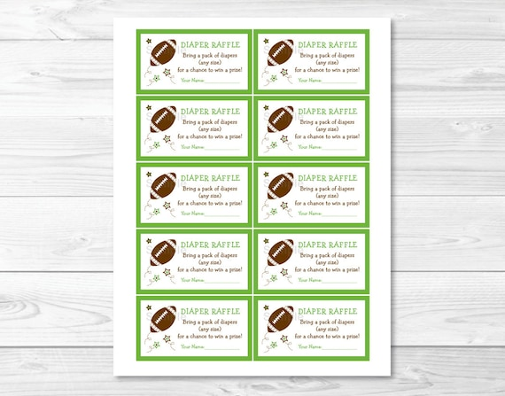 It is a photo of Free Printable Baby Shower Raffle Tickets with boy