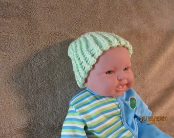 9d3c0cc7c Lime green baby yarn