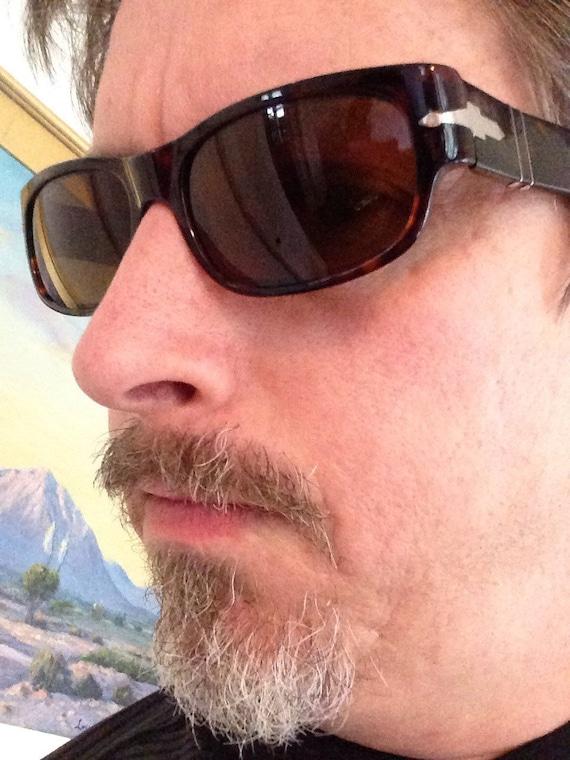 Persol 2528 Tortoise Sunglasses