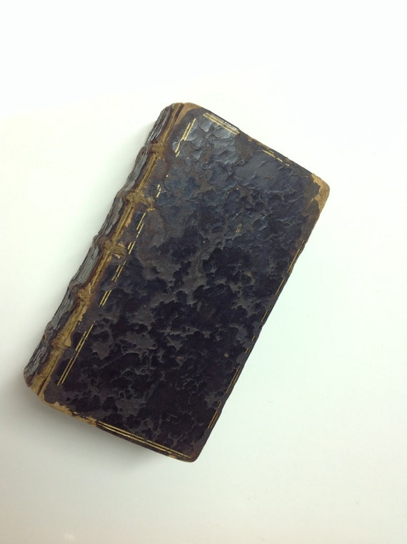 1665 Memoirs of Pierre de Bourdeille of Brantome - First Edition - 17th Century