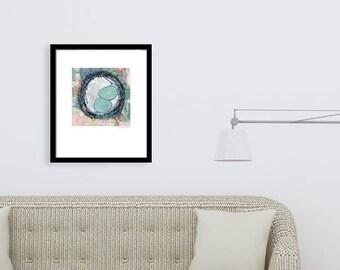 Home Decor, Wall Art, Nest Art, Birds, Wall Decor, Nature, Framed Print, Art Prints, Egg Art,