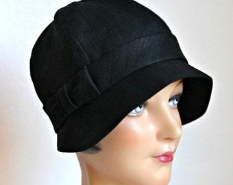 5cddf1cf Cloche Hats | Etsy
