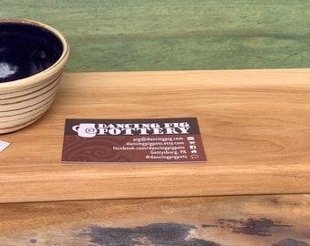 Nosh Board with Tipsy Wine or Tea Bowl - Picnic in the Park - Mini Charcuterie Board - Wine and Cheese - snacking board