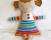 Cutie Pie Friendship Doll -- Molly