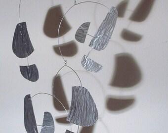 shineel'ilboaz - hanging art mobile