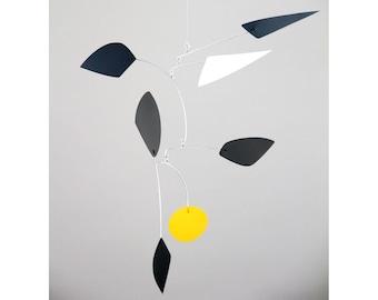 Arrow Mobile | Hanging Art Mobile