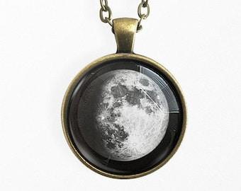 Personalized Custom Moon Jewelry, Memory Necklace, Kids, Birth Moon, Wedding, Sentimental, Custom Moon, Key Chain, Rear View Mirror,Keychain