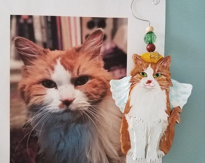 Custom Made Cats