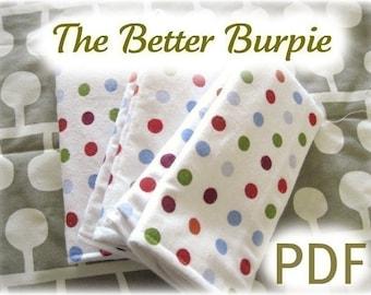 The Better Burpie PDF Tutorial ebook