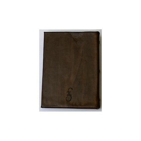 BAHAMAS - Album de photos de cuir voyage en cuir de - artisanal 5eaf8d