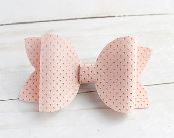 party bag fillers bow crafts Bow supplies bow templates leatherette bow hairbows kids craft die cut handcut bows diy crafts precut