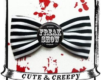 Freak Show Hair Clip