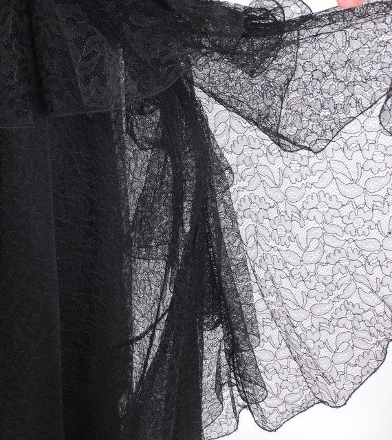 Vintage 40s Ceil Chapman Dress - 50s Ceil Chapman… - image 8