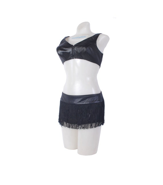 Vintage 60s Swim Suit - 60s Bikini - 50s Mod Bikin
