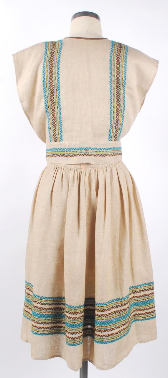 Vintage 30s Skirt Set - 40s Skirt Set - WW2 WWII … - image 10