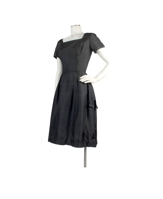 Vintage 50s Dress - 50s Party Dress - 50s Cocktail