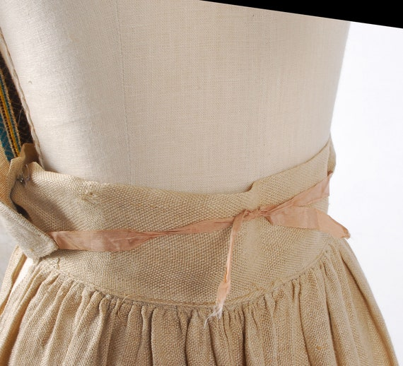 Vintage 30s Skirt Set - 40s Skirt Set - WW2 WWII … - image 3
