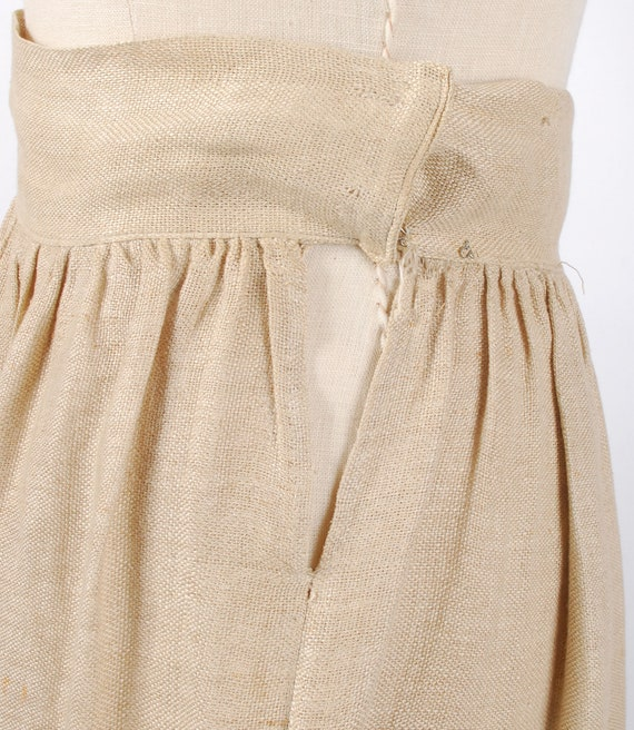 Vintage 30s Skirt Set - 40s Skirt Set - WW2 WWII … - image 2