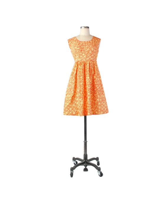Vintage 60s Marimekko Dress - 70s Marimekko Dress