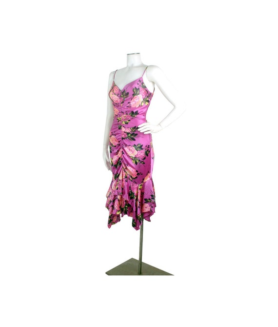 Vintage 90s BETSEY JOHNSON Dress - 90 Betsey Johns