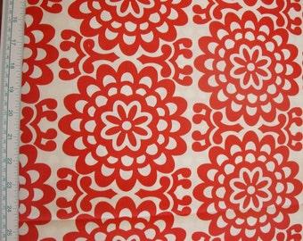 1 yard cherry Wall Flower Amy Butler fabric