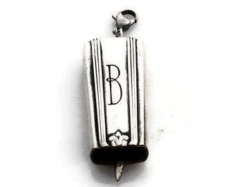 """Fairy Bell """"B"""" Monogram Revelation 1939 """"B"""" Personalized Letter """"B"""""""