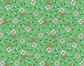 Aunt Grace by Judie Rothermel for Marcus Fabrics - 1 2 yard cut - R35-6258-0314