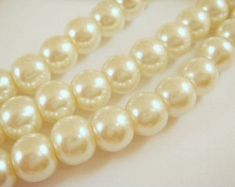 Pearls, Crystal Beads