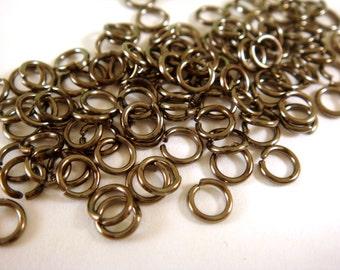 Jump Rings/Split Rings