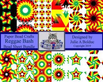 Reggae party | Etsy