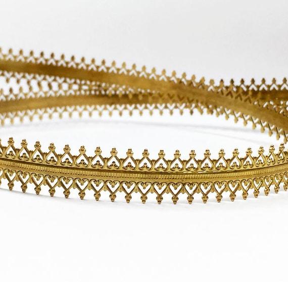 brass strip Decorative