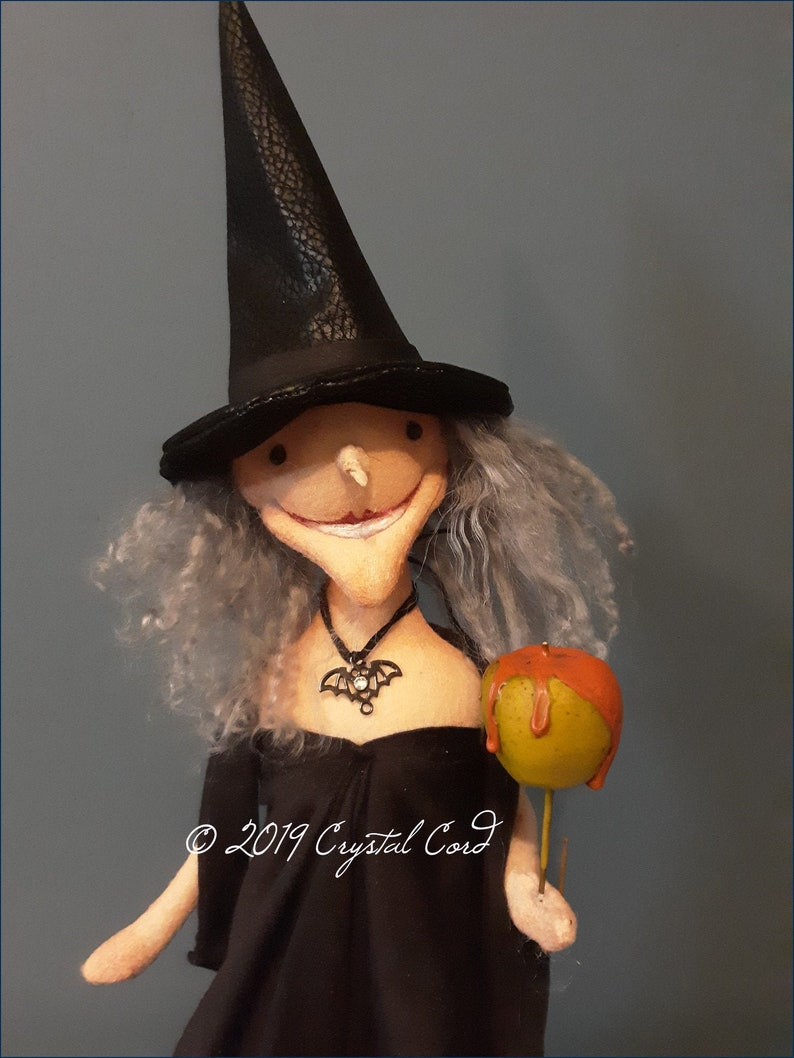 Holiday Seasonal Decor Spooky Halloween Pixie Fairy Witches Dancing Whimsical Christmas Tree Ornament Home Garden Mbln Org