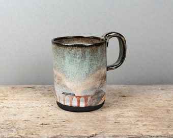 Small Viaduct Mug