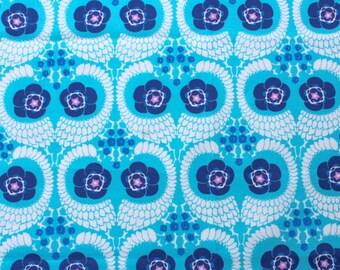 Amy Bulter French Twist Sky Fabric, 1 yard