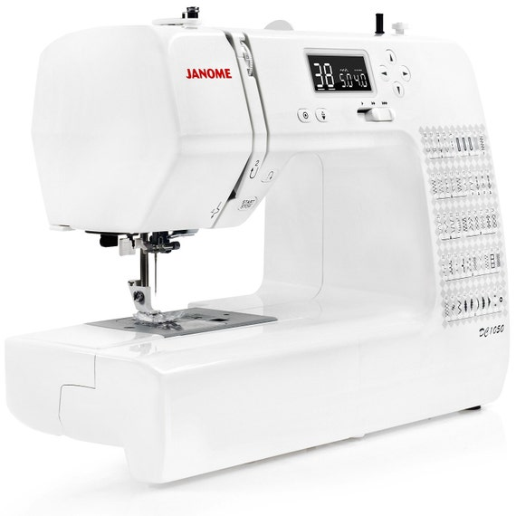 Janome DC40 Sewing Machine FREE SHIPPING Graduation Gift Etsy Unique Janome Sewing Machine