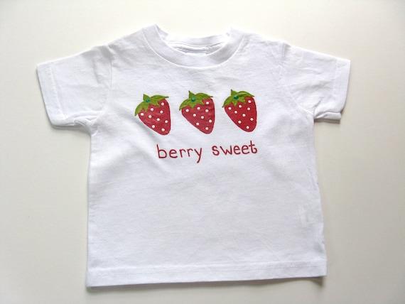 strawberry strawberry party sweet one birthday outfit strawberry romper Berry Sweet birthday shirt berry shirt Strawberry bodysuit strawberry birthday