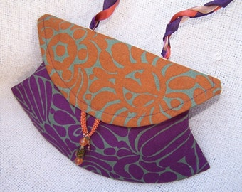 Sewing Pattern pdf - Purse for Just a few Things