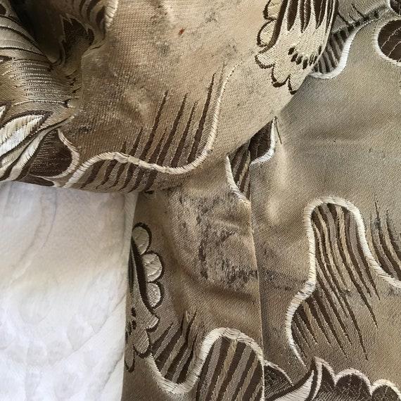 antique peplum blouse .  garment study . edwardia… - image 6