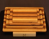 Cutting Boards - Hardwood / Serving Tray