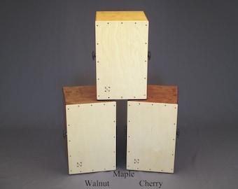 Handcrafted Cajon - Drum Box