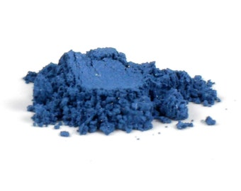 Mineral Eye Shadow - Indigo (5 gram jar)