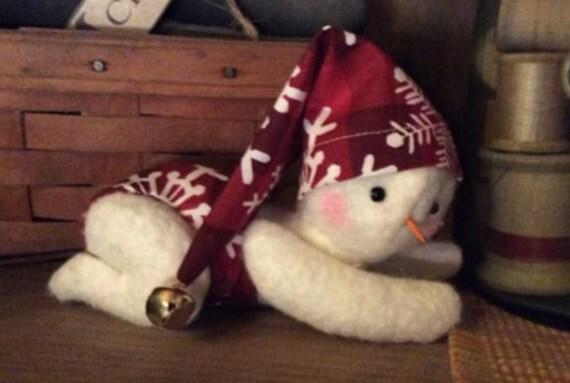 Snobaby~ Baby Snowman