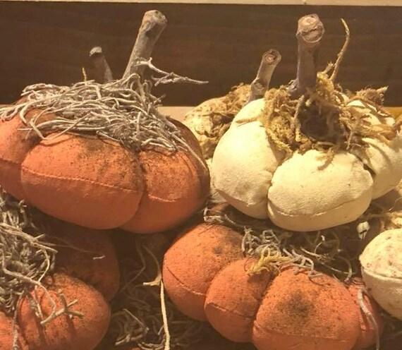 Pumpkin Sitters-Bowl Fillers Pkg. 3