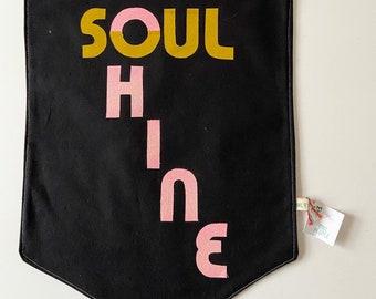 Soul Shine Banner