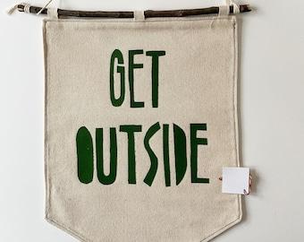Get Outside Banner