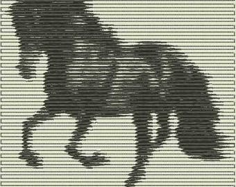 Horse Power Emberoidery Design Collection