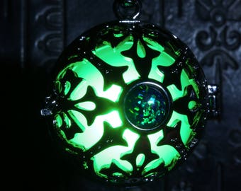 Glowing Pendant